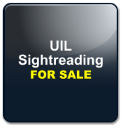 UIL Sightreading FOR SALE